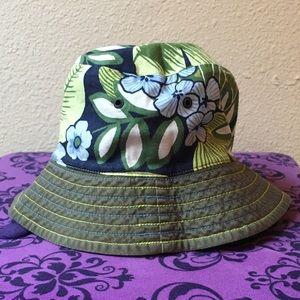 Gymboree Reversible Hat